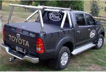 OZRAX UTE BARS - Trade Solutions