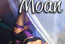 Lovers Moan- Erotic Romance- Contemporary