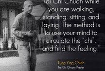 TAICHI yoga QIGONG
