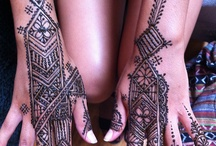 Henna Style - Moroccan
