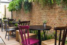 DI - caffe, resto and bar