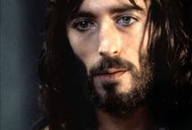 """Religious Films / Christopher Spencer (2014) Son of God. / Martin Scorsese (1988) The Last Temptation of Christ. Based on The Last Temptation of Christ by Nikos Kazantzakis (1953) / Jesus Christ Superstar (1970-1973). Album in 1970 by Andrew Lloyd Webber and Tim Rice. Musical in 1971. Film directed by Norman Jewison in 1973 / Musical """"Godspell"""" created by John-Michael Tebelak with music and lyrics by Stephen Schwartz in 1971. Film directed by David Greene in 1973. / Franco Zeffirelli (1977) Gesù di Nazareth"""