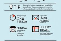 Travel // Tips