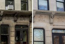 Renovations / Dixon Projects