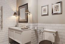 Cudowne łazienki