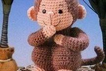 Au Crochet