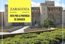 Maravillas de Aragón / Lugares para conocer en Aragón