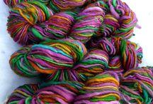 Knitpicking / Knitting and Crocheting / by Assunta Wong