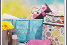 Thirty-One Gifts  / I am an independent consultant for Thirty-One Gifts. We sell purses, totes, wallets, and much, much more to help you get YOU organized.  www.mythirtyone.com/BarbaraHarrell bharrell31@gmail.com  I'm also on FB. Just copy and paste the link below :) https://www.facebook.com/#!/groups/263804480297734/