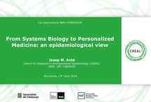 Systems Medicine