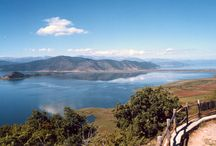 The Prespa Lakes national park / Prespa is protected under the Ramsar convention as a wetland of international importance and a European Importand Bird Area as well as being include in Natura 2000