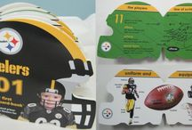 Steelers Baby Fans / Having a #SteelersNation #BabyShower? Here at Mommy Gear we're in the heart of Pittsburgh Steelers country...after all the Black & Gold have training camp just 10 miles from us at St. Vincent's College. So, we've searched for the highest quality NFL Licensed Steelers gear for babies, Moms & Dads for our fans near and far. Find them all at: http://www.mommygear.com/steelers-baby.htm