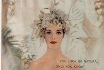 Vintage Beauty 1950