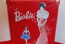 Vintage Barbie / by Julie Hutchins
