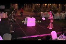 Wedding dance floor by ekdilosis event production / Ψάχνετε πίστα χορού για την εκδήλωση σας? Πίστα χορού για κάθε γαμήλια εκδήλωση ! ΑΞΙΟΠΙΣΤΗ ΛΥΣΗ ΣΤΑ ΒΗΜΑΤΑ ΤΟΥ ΧΟΡΟΥ ΣΑΣ... Πίστα χορού γαμήλιας εκδήλωσης,κοινωνικής εκδήλωσης,πάρτι και φεστιβάλ χορού,πάντα έτοιμη να ανταποκριθεί σε πολλές διαφορετικές εφαρμογές σε οποιοδήποτε χώρο και για οποιαδήποτε περίσταση.  Στήν κάθε τοποθέτηση μίας πίστας χορού υπάρχουν δυνατότητες επέκτασης της συγκεκριμένης παροχής με μία σειρά υπηρεσιών και προϊόντων εκδηλώσεων όπως τον φωτισμό της εκδήλωσης