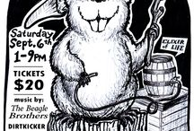 Groundhog Picnic and Phil Phest! / This great event is where Punxsutawney Phil receives the Elixir of Life during a special ceremony!