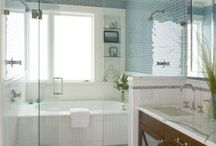 Bathroom Ideas / by Lauren Peterson