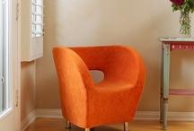 Furniture / by Trisha Shirley