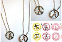 awareness jewelry