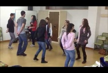 Danzas y bailes