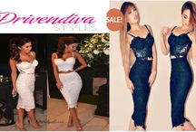 Party dresses - www.drivendivastyles.co