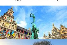 Top Travel Itineraries