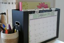 organization / by Lana Day