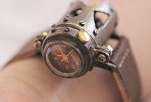steampunk / steampunk design