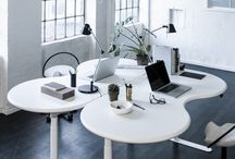 Ergonomic Office Furniture Design