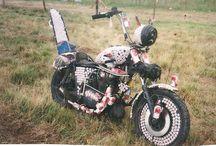 650 XS yamaha Kronenbourg