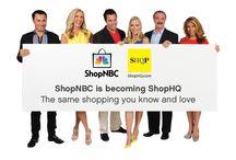 ShopNBC is becoming ShopHQ!  / To follow ShopNBC soon to be ShopHQ on Pinterest go here - pinterest.com/ShopHQ1 / by ShopNBC