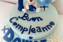 Teddy Bear Cake 1 / Teddy Bear Cake  #TeddyBear #Cake #Castelliromani #Torteamorefantasia #Tortedecorate www.torteamorefantasia.com