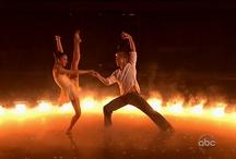 Dancers / by Sam Schuder