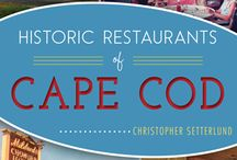 Places to Eat in Cape Cod, Massachusetts / If you're planning a trip to Cape Cod, Massachusetts you'll need to know where the best places to eat are. Come check out the best places to eat brunch in Cape Cod, where to eat lunch in Cape Cod, where to eat dinner in Cape Cod, restaurants in Cape Cod, bistros in Cape Cod, and more.