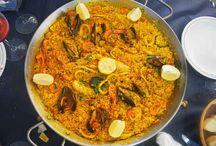 Arroces / Disfruta las mejores recetas de cocina de arroces:  https://cocina-casera.com/recetas-de-arroz/