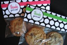 Printables: Tags & Labels