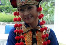 Topeng Indramayu