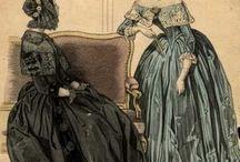 fashion 1840-1880