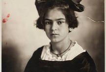 Vida de Frida (Kahlo)