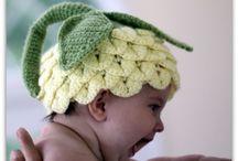 Crochet - Crocodile