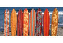 Spirit of surf