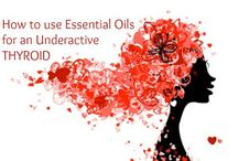 EO: Body internal / Essential Oils for our internal body works