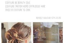 Be Beauty Institut / Institut de Beauté et NAIL BAR