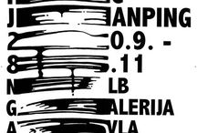 + Typography / Type, Typographies, Typography, Layout