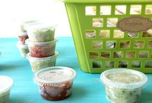 Midday Meals for Mom / Lunch on the go / by Lorie Boyd