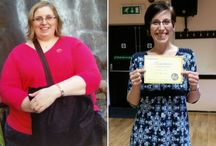 Woman Who Feared She'd 'Drop Dead' After Being Deemed Too Big For Life Insurance Loses 150 pounds