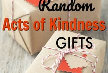 Random Acts of Kindness Ideas for the Whole Family
