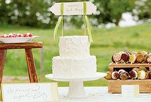 Wedding Deserts ideas