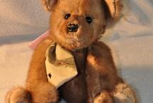 Lisa's bear