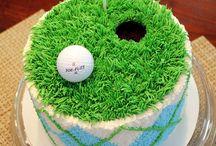 Golf things